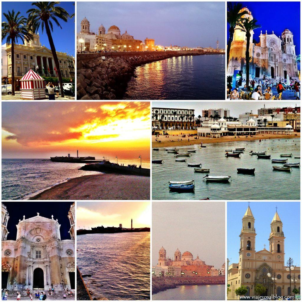 Cadiz_Collage_ViajerosAlBlog