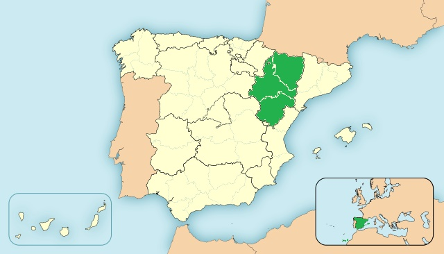 Espana_Aragon_VIajerosAlBlog