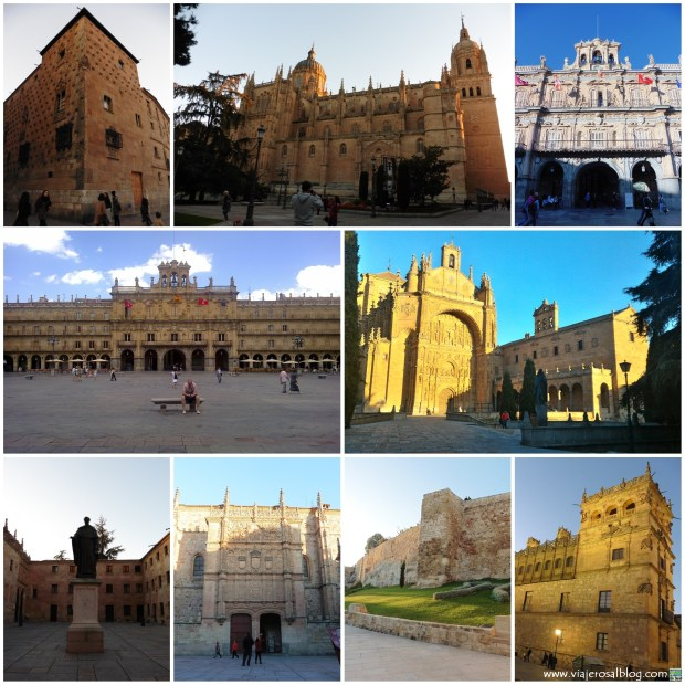Salamanca_Collage_ViajerosAlBlog