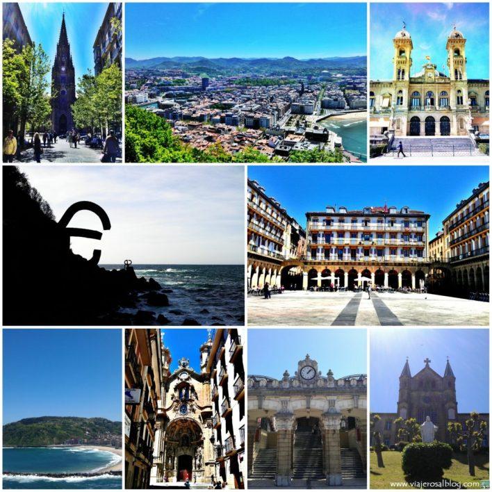 San_Sebastian_Collage_ViajerosAlBlog