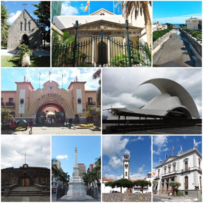 Santa_Cruz_de_Tenerife_Collage_ViajerosAlBlog