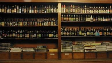 Photo of Dónde beber y gastronomía en Turku (Finlandia) – Cervecería Nueva Farmacia (Nya Apoteket).