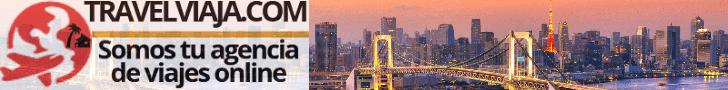 TravelViaja: somos tu agencia de viajes online