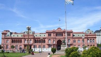 Photo of Un día en la ciudad de Buenos Aires.