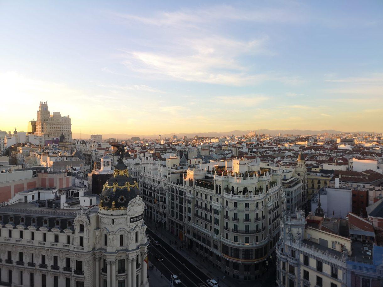 Van Gogh Alive - The Experience. Círculo de Bellas Artes, Madrid. ¡Incluye vídeo!