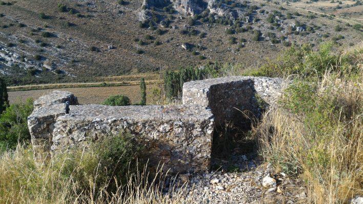 Batalla Olvidada Guerra Civil (Abánades, Guadalajara). Espectacular ruta senderista – Vol.6.
