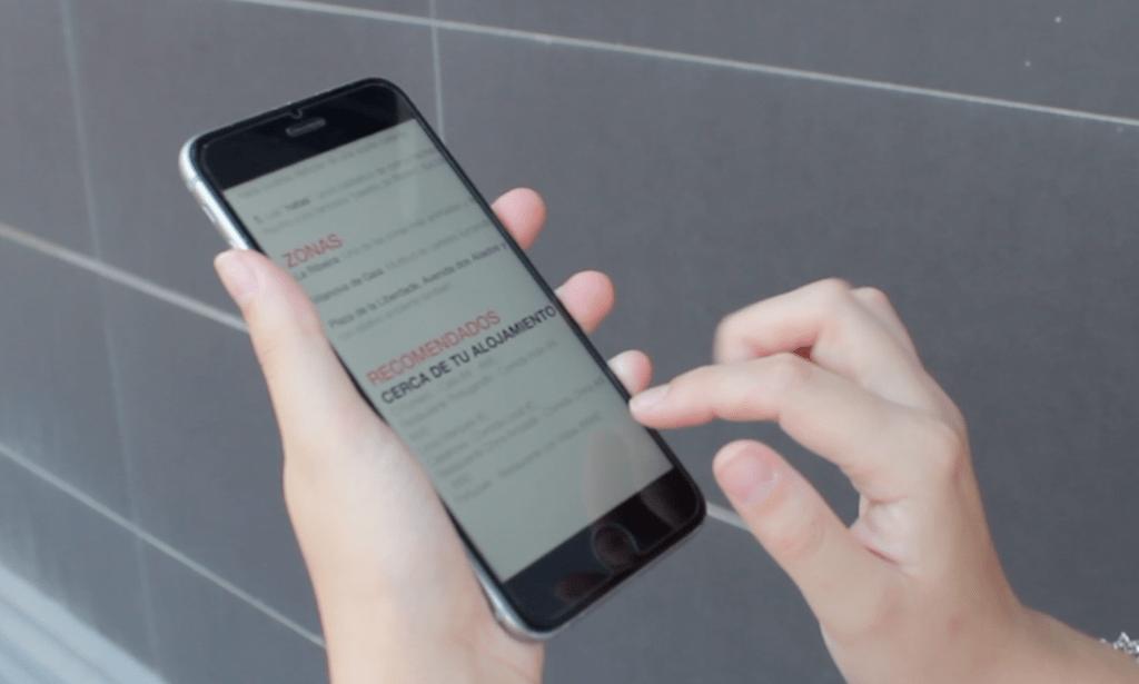 apps gratis para viajeros