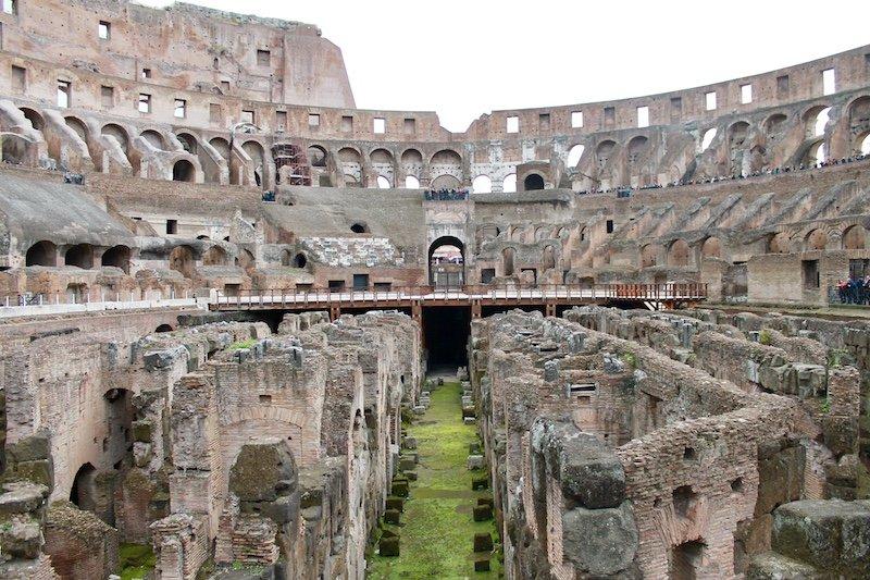 coliseo romano 2