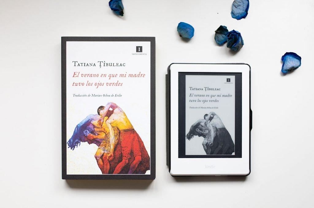 descubrir buenos libros en formato electrónico