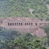 Bhangarh - Ciudad Encantada de la India
