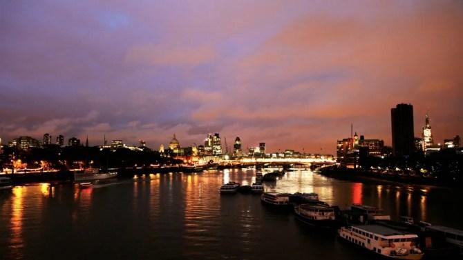 Timelapse de Londres, Timeless - 5