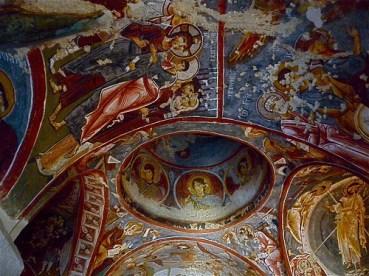 Tokalı Kilise — Göreme, Turkey