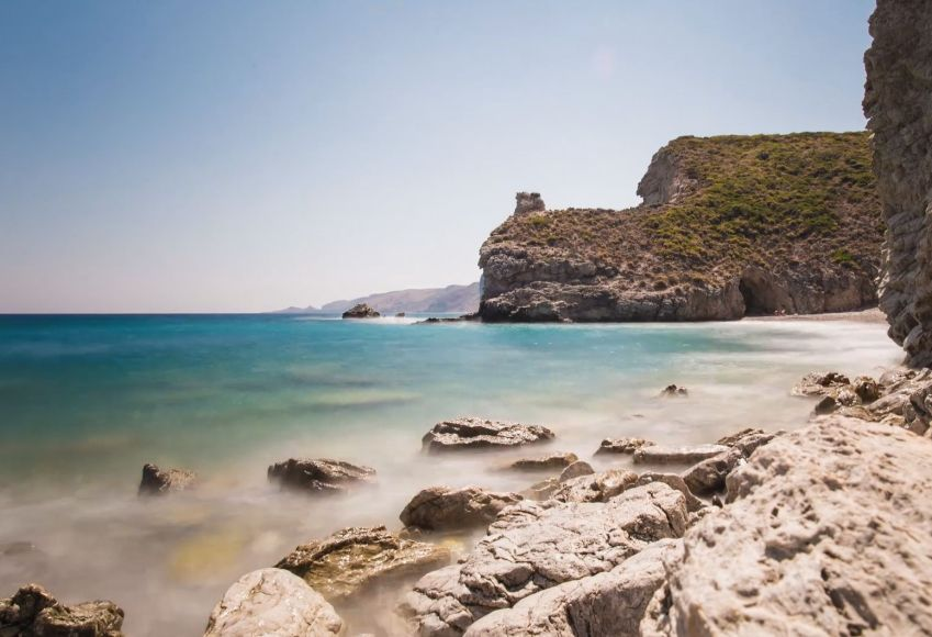 Grecia en timelapse por Laurin