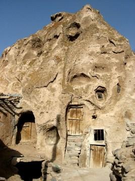 Kandovan Village, Irán