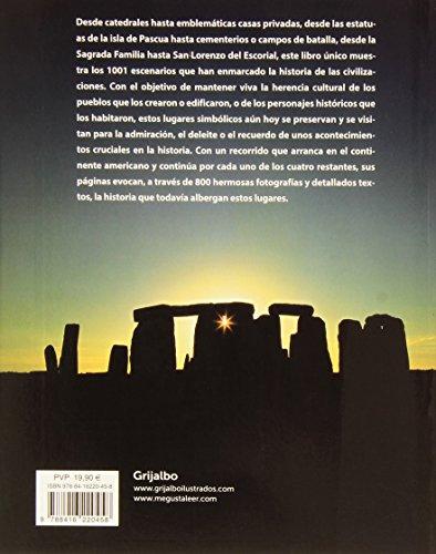 1001 Lugares Históricos Que Hay Que Ver (OCIO Y ENTRETENIMIENTO) 1