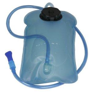 10T Outdoor Equipment Wb 1500 - Inserto para mochila de hidratación (1,5 litros), color azul 3
