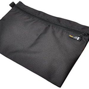 AceCamp Tasche Organizer - Estuche, color negro, talla M 5