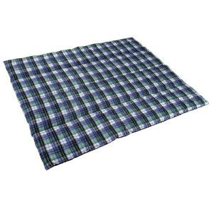 Anaterra 2160030 - Manta para picnics, color azul 3