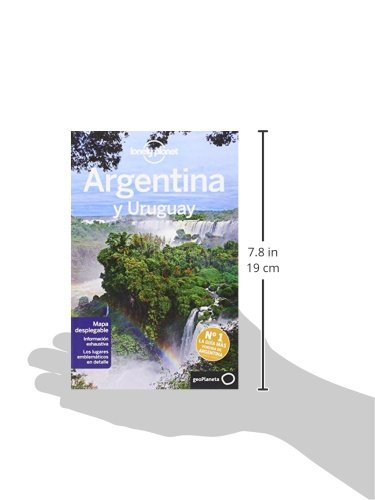 Lonely Planet Argentina (Travel Guide) (Spanish Edition) 2