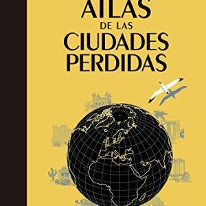 Atlas De Las Ciudades Perdidas 3
