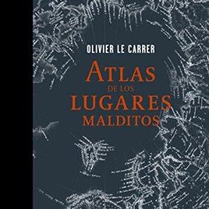 Atlas De Los Lugares Malditos 3