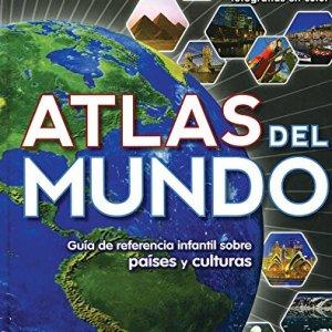 Atlas del Mundo (Family Reference) (Spanish Edition) 14