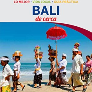 Lonely Planet Bali de Cerca (Travel Guide) (Spanish Edition) 1