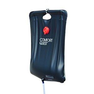 Bestway Solar-Pro - Ducha de bolsa con calentamiento solar 4