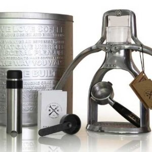 Cafetera ROK Espresso 4