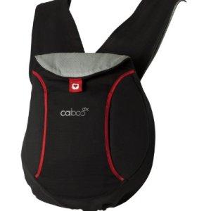 Close Parent Caboo DX - Mochila portabebé urbana y ergonómica 7