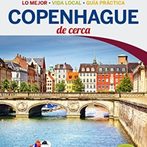 Copenhague De Cerca 2 (Lonely Planet-Guías De cerca) 12