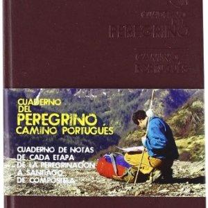 Cuaderno del Peregrino. Camino Portugués (Camino De Santiago) 6