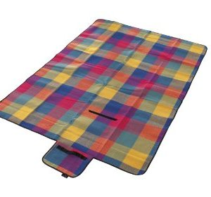 Easy Camp Picnic Blanket - Check 2