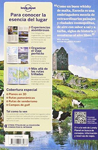 Escocia 6 (Lonely Planet-Guías de país) 1
