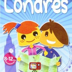 Guía de viajes para niños Londres (Guia De Viaje Para Niños) 6