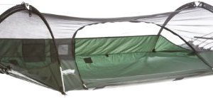 Lawson Hammock Blue Ridge Camping Hammock, Forest Green 3