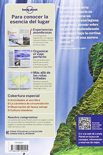 Islandia 3 (Lonely Planet-Guías de país) 1
