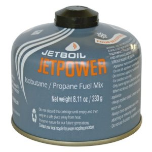 JETPOWER FUEL - 230 GM 11