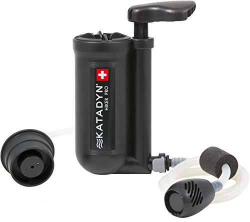 Katadyn 8018280 Hiker Pro - Filtro de agua 5