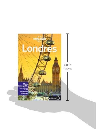 Londres 7 (Guias De Ciudad (lonely P)) 2