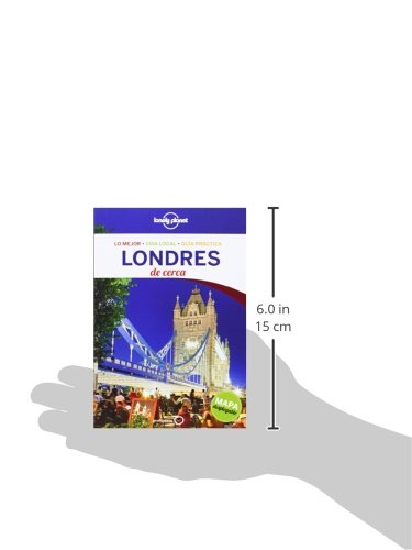Londres De cerca 4 (Lonely Planet-Guías De cerca) 2