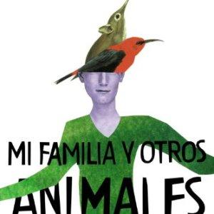 Mi familia y otros animales (El Libro De Bolsillo - Bibliotecas De Autor - Biblioteca Durrell) 3