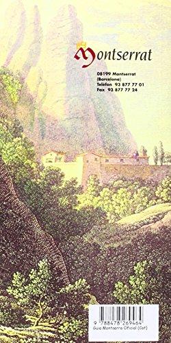 Montserrat. Guia oficial (Aspectes de Montserrat) 1