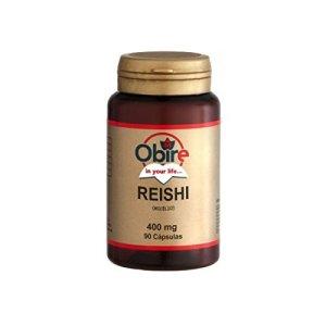 REISHI CAP 400 MG 5