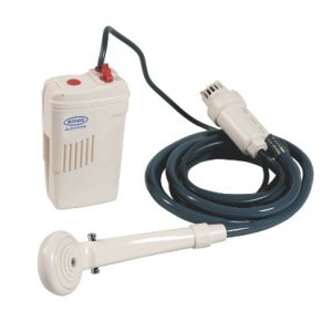 Ring Automotive RS1 Ducha Portable, 12 V 6