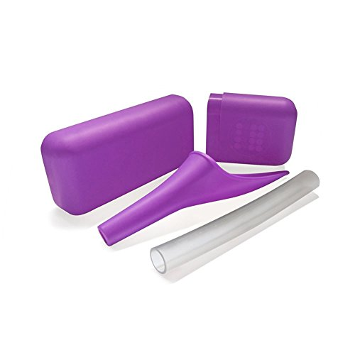 SHEWEE Extreme - Púrpura 2