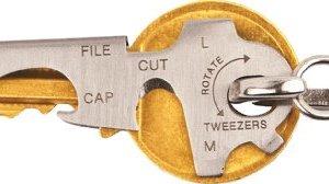 Infora Utility TU247 KeyTool Multitool Set 13