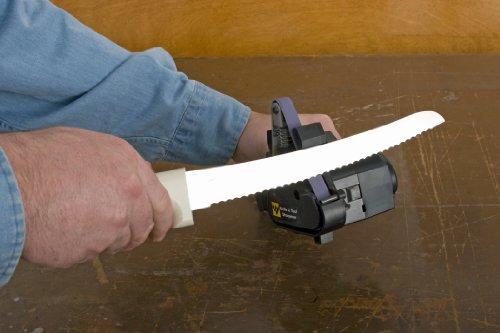 Work Sharp WSKTS Knife and Tool Sharpener 1