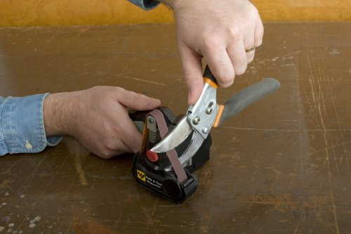 Work Sharp WSKTS Knife and Tool Sharpener 2