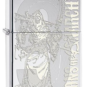Zippo 2.004.070 - Utensilio de bar, color acero 5